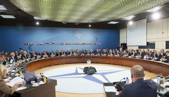 NATO: What is it, Why it Matters, and How the U.S. is Helping Strengthen it