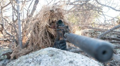 Navy SEAL Sniper Rifles Explained