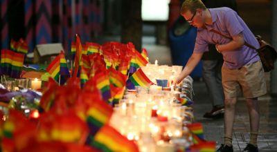 Anti-gay Islamic Terrorism – Why the surprise?
