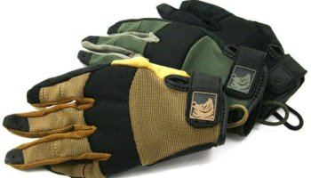 Kit Review: PIG Full Dexterity Tactical Gloves