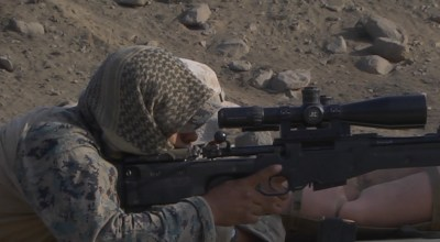 Watch: FBI, USSOCOM and International SOF – Snipers, Movers, and Shooters