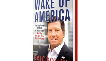 Book review: 'Wake Up America—The nine virtues that made our nation great and why we need them more than ever'
