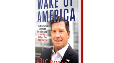 Book review: 'Wake Up America: The Nine Virtues That Made Our Nation Great—and Why We Need Them More Than Ever'