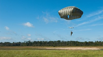 Airborne School: What It's Really Like Learning to Jump