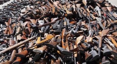 Prepping 101: The Gun Question