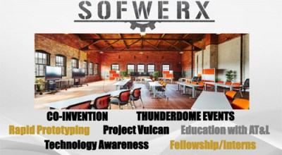 USSOCOM Transforms a Hipster Parlor into a Public Innovations Lab: SOFWERX