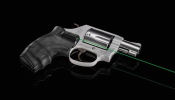 High-Tech Self-Defense Products From Crimson Trace