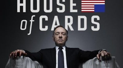 Netflix is just a CIA plot, according to Russia