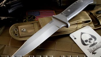 Airborne Delux | Special Forces GWOT Knife Review