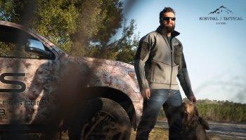 Grey Ghost Precision Announces Three New Brand Ambassadors