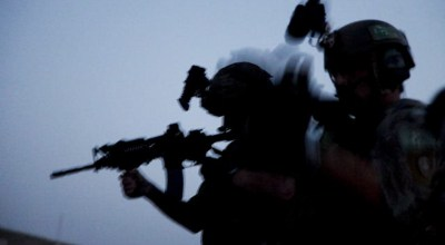 U.S. Special Operations force extends Yemen mission against al-Qaeda