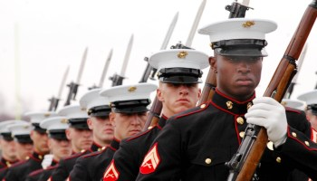My experience as a Marine before 'don't ask, don't tell' was repealed