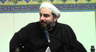 Watch: Islamic Scholar says 'killing homosexuals is the compassionate thing to do'