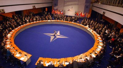 NATO military chief: National forces are key