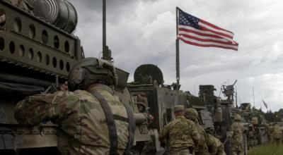 NATO Flips-Off Putin's Aggressive Russia, Launching Cold War Level Exercise