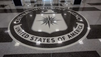 Outing the CIA's 'Undertaker'