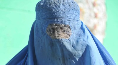 Afghan Taliban Fighters in Burqas, Uniforms Kill 6 in Attack