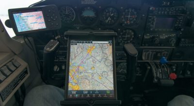 FAA: military testing could leave GPS unreliable for pilots across West in June