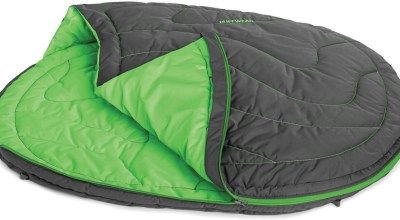 Ruffwear's Highlands Sleeping Bag