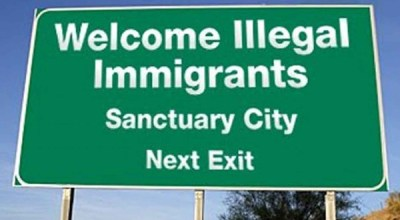 Senate finally moves to bring an end to 'Sanctuary Cities' for illegal aliens
