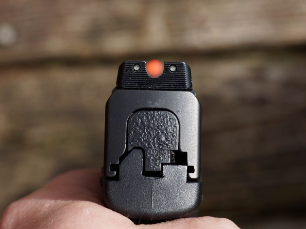 Trijicon HD Sights: Review