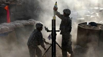 U.S. general sending troop plan for Afghanistan to U.S. leaders