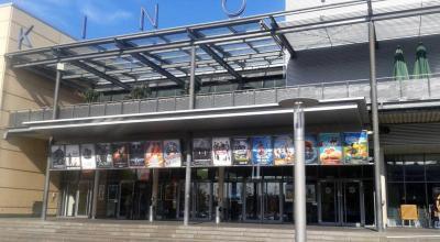 Updated: Movie Theater Shooting in Viernheim, Germany
