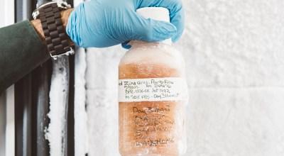 Inside the US Army Lab Racing to Create a Zika Vaccine