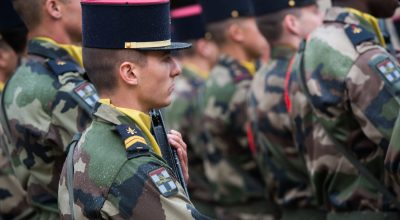 France to create National Guard after terror attacks
