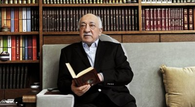 Turkey increases pressure on U.S. for Gulen's extradition