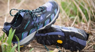 These Boots Are Made For Hiking (And Your Feet Will Thank You)
