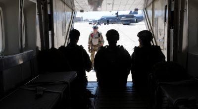 Watch: AF SOCOM Freefall Jumpmaster Course