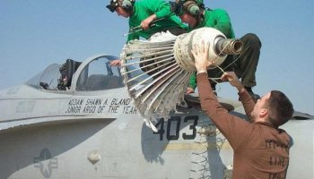 Class C Aviation Mishap Rate Doubles