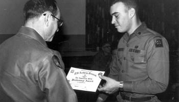Delta Force's James N. Sudderth: Hard to keep a good man down (Part 3)