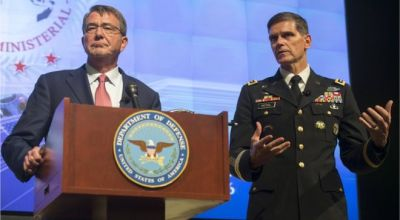 Turkey coup bid: Erdogan says US general 'taking side of plotters'