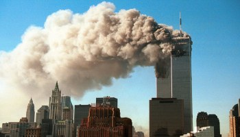 Was the CIA trying to recruit the 9/11 hijackers as intelligence assets?