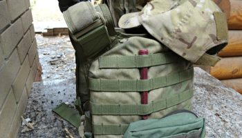 Flyye Fast Attack Plate Carrier | A combat proven budget plate carrier