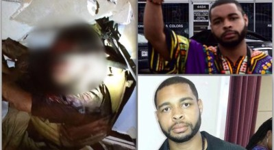 Dallas Police Murders: What we know about the shooter and his rifle