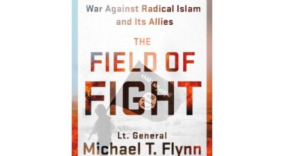 Audio book excerpt: 'The Field of Fight' by Lt. General Michael T. Flynn