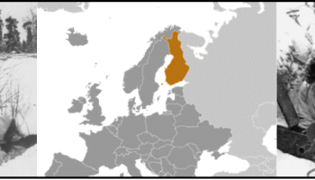 Finland joining NATO