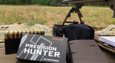 Hornady Precision Hunter Ammunition