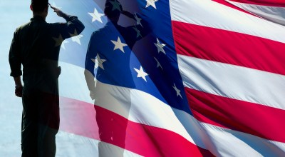 Meet the inspiring soldiers of Veteran Nation