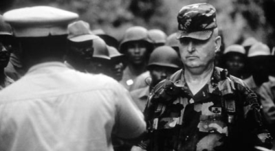 Operation Uphold Democracy – SF in Haiti (1994-1995)