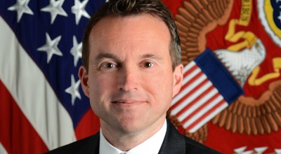 Army Secretary to create new office to rapidly field gear to soldiers