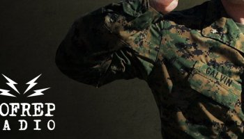 Episode 206: USMC Maj. Fred Galvin & Lt. Col. Steve Morgan