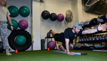 Sequestration hurts Army SOF fitness and resiliency
