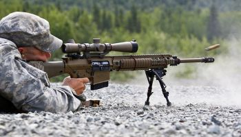 Calling Micah Johnson A 'Sniper' Is An Insult To Those Who've Actually Earned The Title Of Sniper