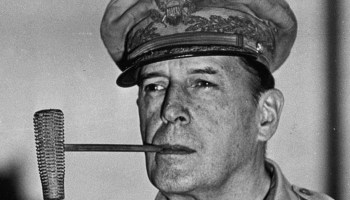 How Douglas MacArthur would have responded to ISIS terror attacks