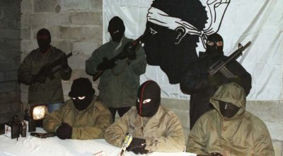 "Napoleon complex – Corsican nationalists warn Daesh (ISIS): ""We will strike back"""