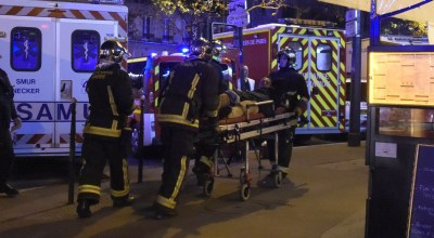 France 'Suppressed Reports of Gruesome Torture' at Bataclan Massacre